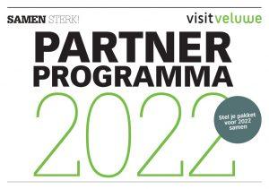 Partnerprogramma 2022 Veluwe